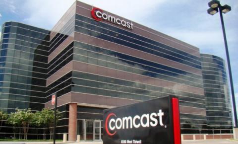 Comcast向能源互联网领域的拓展取得新进展
