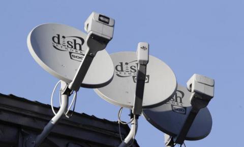 卫星电视公司<font color=