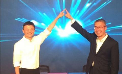 阿里巴巴12亿元参股SMG旗下第一财经,打造新型数字化财经媒体与信息服务集团