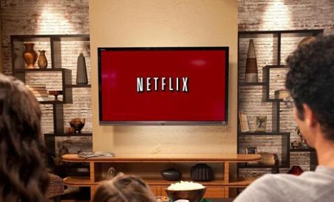 Netflix表示 在线4K视频带动4K电视销量