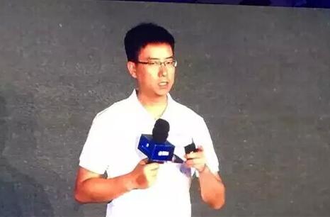 """阿里云总裁胡晓明放出豪言:阿里云未来要帮助""""1000个阿里巴巴""""诞生"""