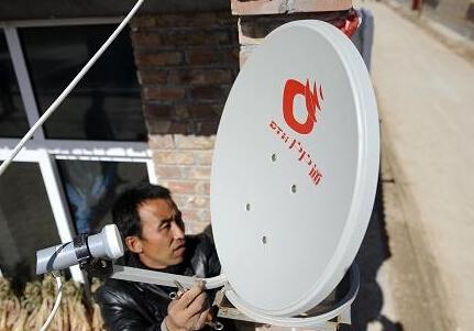 山西省直播卫星户户通工程全面铺开