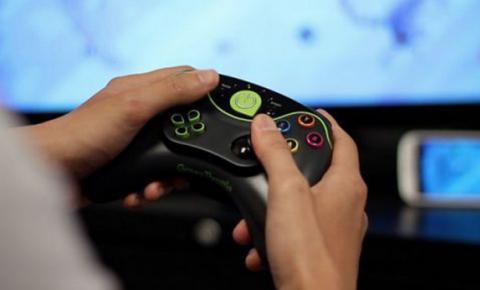 精品自研安卓电视游戏 复刻手游重度化之路