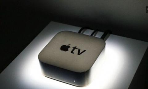 【简评】苹果tvOS带来的三点启示