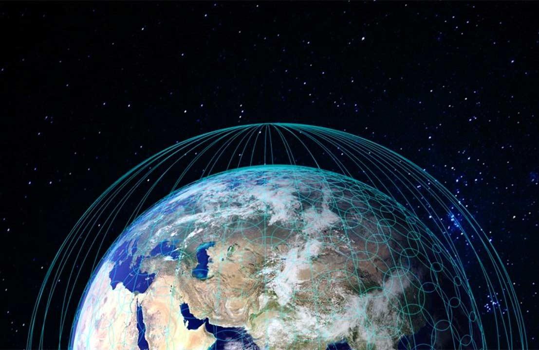 SpaceX:计划提供免费卫星互联网服务,待FCC批准