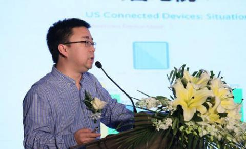 戴钟伟谈媒体融合:打造内容战略体系