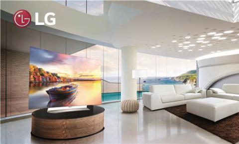 为推广技术 LG开放OLED电视面板专利