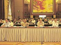 四川广电召开2015年三季度经营工作分析会 董事长王春良提出四点工作思路