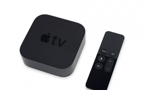 苹果放弃HDTV选择Apple TV是明智之举