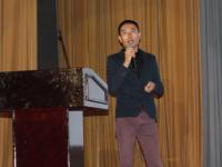 彩虹音乐副总经理张朋辉:做中国最大的音乐视频服务和分发平台