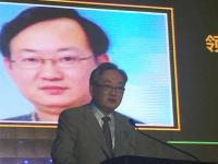 GFIC2015:上海文广局副局长王玮致辞稿