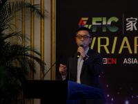 德丰杰龙脉中国基金李忠强:VR投资前景分析