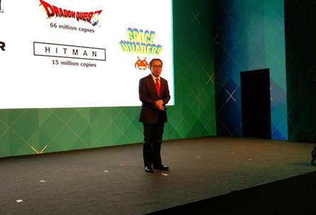 松田洋祐:日本游戏主机累积销量突破2亿,中国<font color=