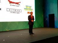 松田洋祐:日本游戏主机累积销量突破2亿,中国家庭游戏市场潜力巨大