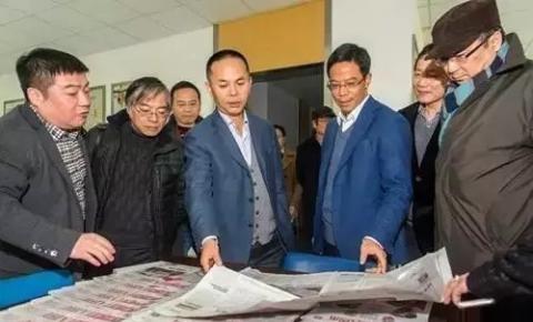 浙江新闻出版广电局长五问传统媒体