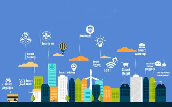 从华数、新型智慧城市建设企业联盟看智慧城市九大应用服务类标准