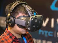 HTC Vive 将在 CES 上展现 VR 的「重大」突破
