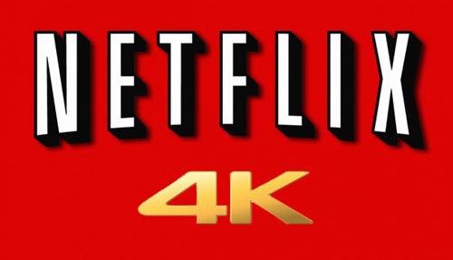 海外观察:Netflix凭借什么与英国电信电视合作4K <font color=