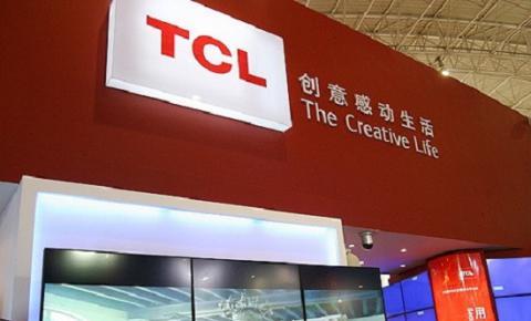 上海银行与TCL集团、<font color=