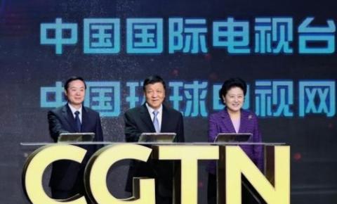 外媒:中国推