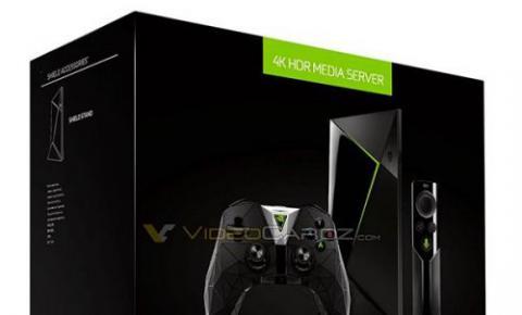 4K+HDR:Nvidia SHIELD PRO<font color=