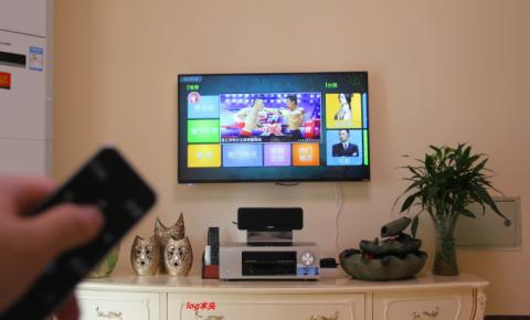 到2019年联网电视设备将达2.38亿