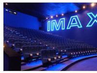 对话IMAX首席执行官:为何打造VR影院,3D将被VR取代?