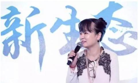 原爱奇艺高级副总裁郑蔚加盟今日<font color=