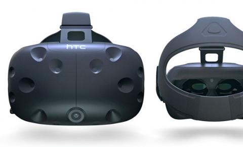 """HTC英特尔将合作带来""""WiGig无线VR解决方案"""""""