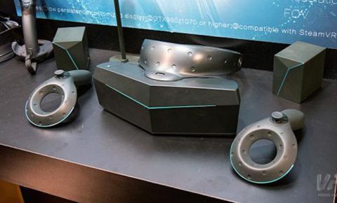 小派8K分辨率VR头显上手体验 硬件并不成熟但仍然惊艳