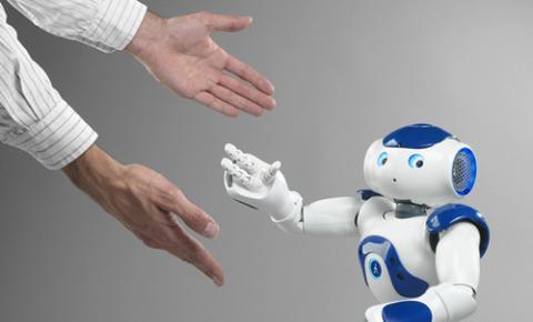 机器人要管!<font color=