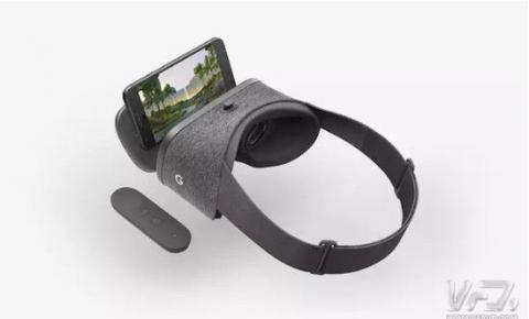 Google VR沉浸体验总监Jon Wiley:
