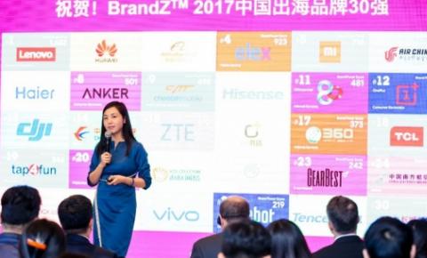 2017年TCL等成熟型品牌成为主导力量