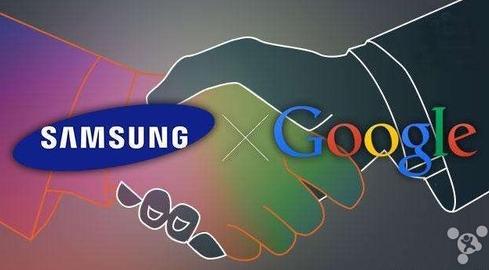 三星将与谷歌合作推动人工智能<font color=