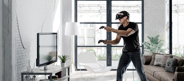 大势所趋! 细数目前各类跨平台VR游戏和应用