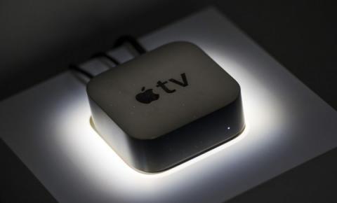 苹果聘请亚马逊前电视部门主管负责Apple TV业务