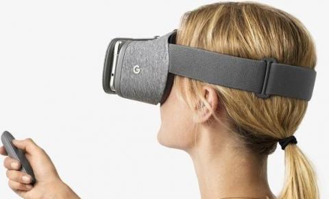 谷歌VR头显近半价促销,上市不久它为什么会失败?