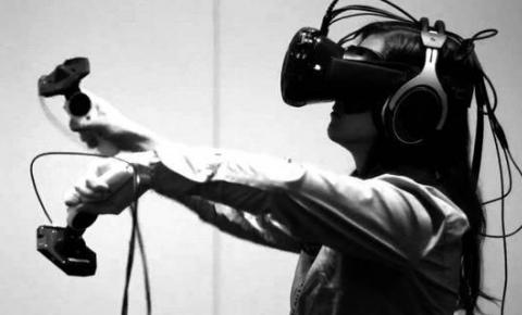 放弃VR<font color=
