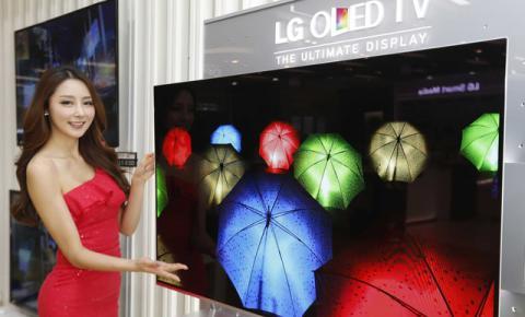 成本有望大幅降低 传LGD将建十代OLED厂