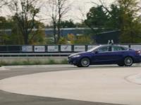 福特为无人驾驶人工智能投资10亿美元