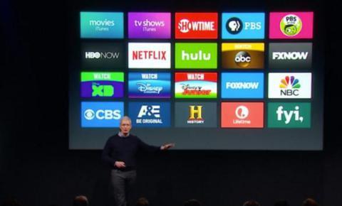 Apple TV市占继续萎缩 苹果电视之梦还能做多久?
