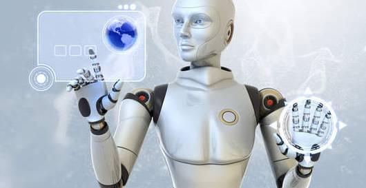 一文看懂全球科技巨头布局人工智能产业现状