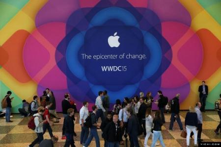 苹果WWDC 2017<font color=