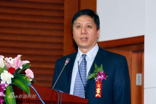 工信部人事任免:何桂立出任中国信通院副院长