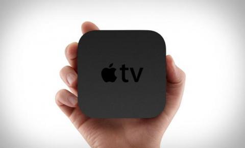 苹果誓言要变革电视产业 为何最终自食其言