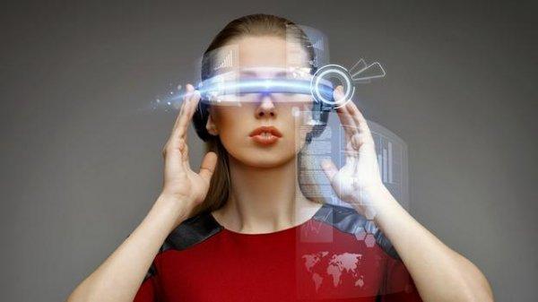 VR /AR与安防结合成趋势