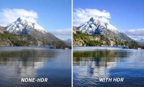 HDR电视将全面成为今年彩电技术升级主旋律