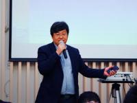 """蓝汛召开""""国际互联网专家座谈会""""  分享前沿技术"""