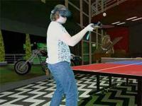 HTC在GDC推出新款Vive游戏 超逼真《VR体育》