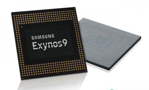 三星计划将Exynos 9芯片用于VR<font color=